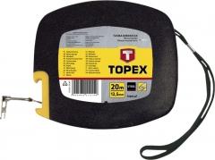 Купить Лента измерительная TOPEX 20 м 28C412
