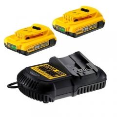Купить Зарядное устройство DeWALT DCB115D2