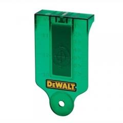 Купить Мишень-лучеуловитель DeWALT DE0730G