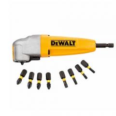 Купити Насадка кутова для дрилів DeWALT DT71517T