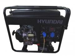 Купить Сварочный генератор Hyundai HYW 210AC