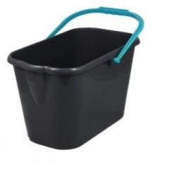 Купить Ведро пластиковое без отжима ГОСПОДАР 14-6460 12л