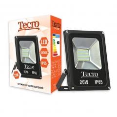 Купить Tecro LED прожектор TL-FL 10W 01-10-95