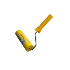 Купить Валик СТАЛЬ прижимной с ручкой 6мм*150мм