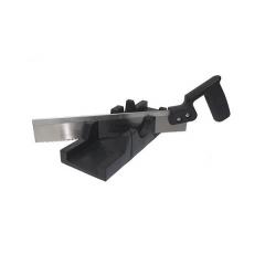 Купить Ножовка пасовочная СТАЛЬ 40603 300 мм