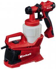Купить Краскораспылитель электр. Einhell TC-SY 600 S