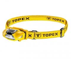 Купить Фонарь налобный Topex 94W390