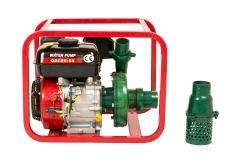 Купить Мотопомпа бензиновая Weima WMQBL65-55