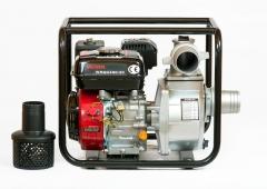 Купить Мотопомпа бензиновая Weima WMQGZ50-30