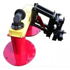 Купить Косилка роторная Володар КР-11 110 см ВКОС2