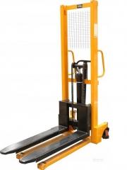 Купить Штабелер ручной гидравлический CTY-E1.0T/1.6M