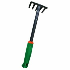 Купити Граблі садові Gartner 80001027 290х100 мм