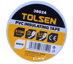 Купить Изоляционная лента Tolsen 38024 19мм х 9.2м
