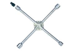 Купить Ключ крестообразный KING TONY 19911722 400 мм