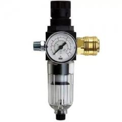 Купить Фильтр воздушный+редуктор давления Einhell 4134200