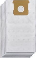 Купить Фетровый мешок Einhell 15 л 5 шт (2351185)