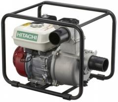 Купить Мотопомпа Hitachi А160ЕА