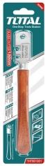 Купить Нож стеклорез TOTAL THT561301 130мм