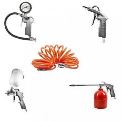Купить Набор пневмоинструментов Stark ATS-01