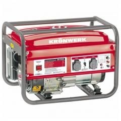 Купить Генератор бензиновый KRONWERK LK 2500 2,2 кВт