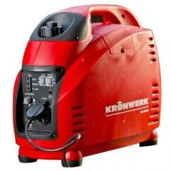 Купить Генератор инверторный KRONWERK LK 1800i 1,8 кВт