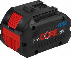 Купить Аккумулятор Bosch Li-ion ProCORE18V 5.5 Aг