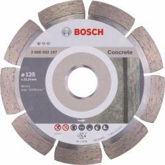 Купити Диск алмазний Bosch Standard for Concrete 125-22.23