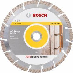 Купити Диск алмазний Bosch Stf Universal 230-22.23, по бетону