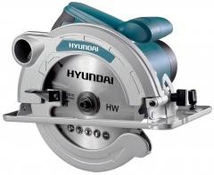 Купить Пила циркулярная погружная Hyundai C 1400-185
