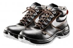 Купить Ботинки рабочие NEO кожаные 82-022 размер 41