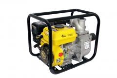 Купить Мотопомпа бензиновая Кентавр КБМ80