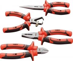 Купить Набор инструментов NEO 01-304 4 шт
