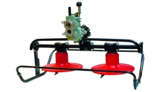 Купить Косилка роторная МБ2060 с откл. редуктором