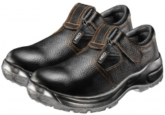 Купить Сандалии рабочие NEO кожаные 82-071 размер 40