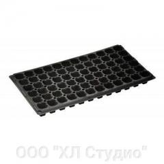 Купить Поддон для кассет Украина 69-195 540х280х60 мм