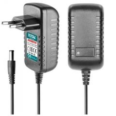 Купить Зарядное устройство TOTAL TOC228120 12В