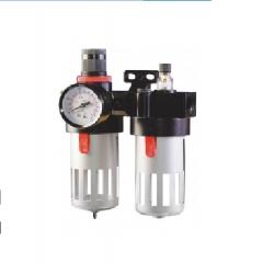 Купить Воздушный фильтр + редуктор MASTER TOOL 81-8555
