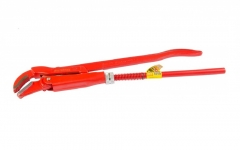 Купить Ключ трубный MASTER TOOL 76-0763 60 мм