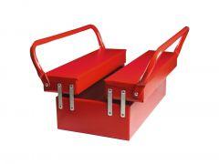 Купить Ящик металлический MASTER TOOL 79-5503 550мм