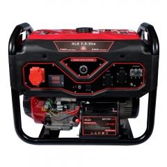 Купить Генератор бензиновый VitalsMaster KLS 7.5-3be