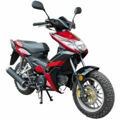 Купить Мотоцикл Spark SP125C-4WQ