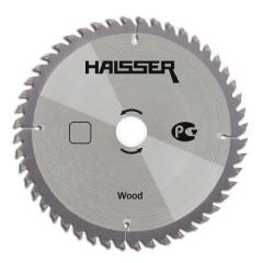 Купить Диск HAISSER 16485 190х30 54 зуб. по ламинату