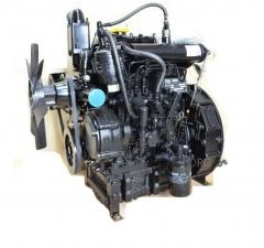 Купить Двигатель дизельный КМ385ВТ (Dongfeng)
