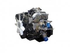 Купить Двигатель дизельный ZN 490BT