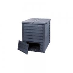 Купить Компостер GRAF 626051 600 л с решеткой