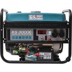 Купить Генератор бензиновый Konner&Sohnen KS 3000E