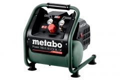 Купить Компрессор Metabo Power 160-5 18 LTX BL OF