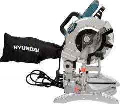 Купить Пила торцовочная Hyundai M 1500-210