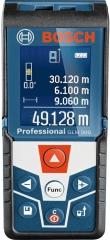 Купить Дальномер лазерный Bosch GLM 500