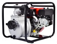 Купить Мотопомпа для чиcтой воды Matari MGP30